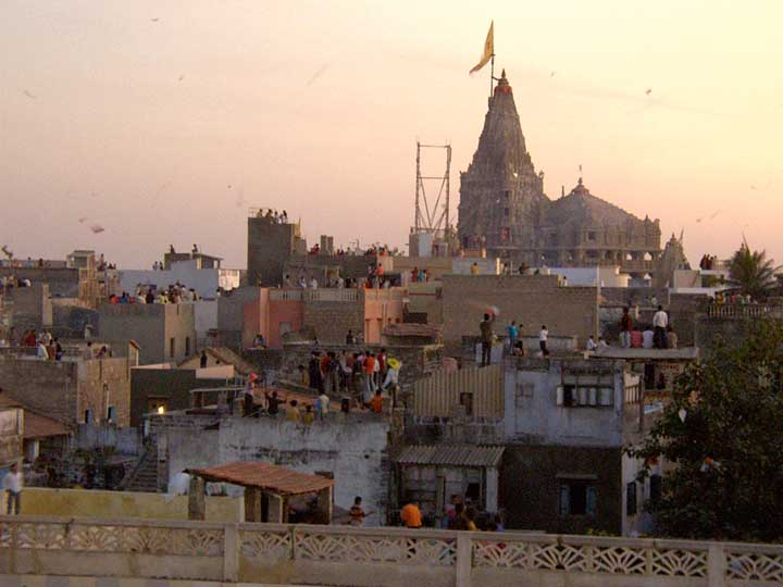 Dwarka-Makursunkranti-Temple