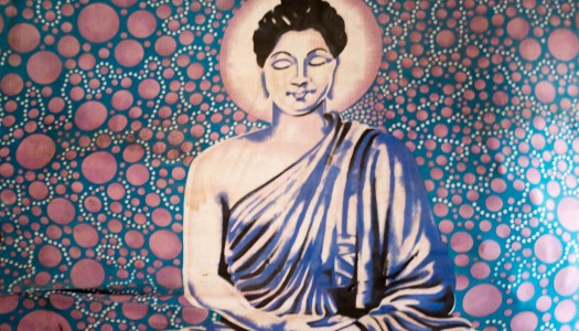 Talk to the Buddha Some More – My 2015 Annual Plan