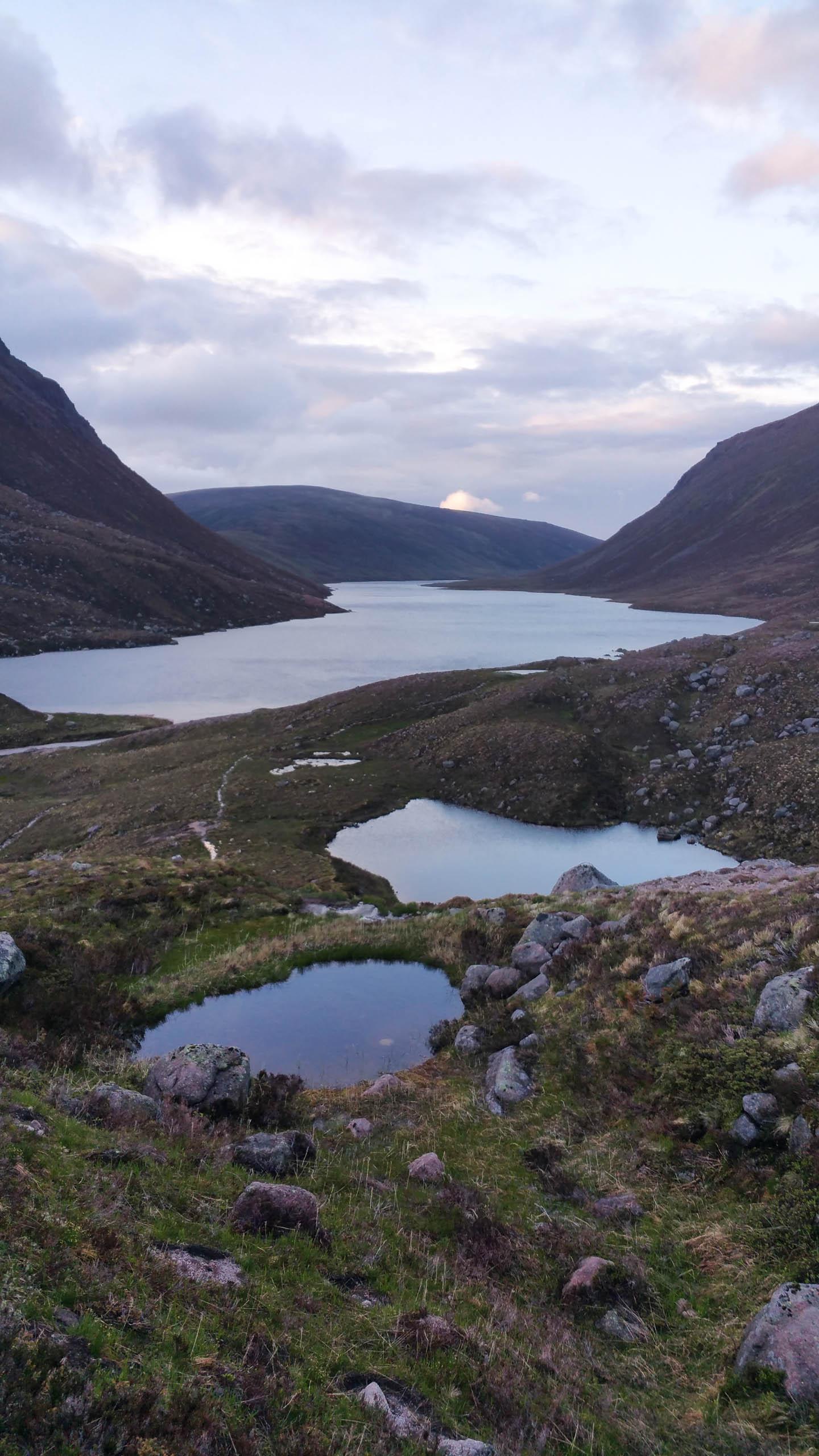 Loch Avon - Martin Holland