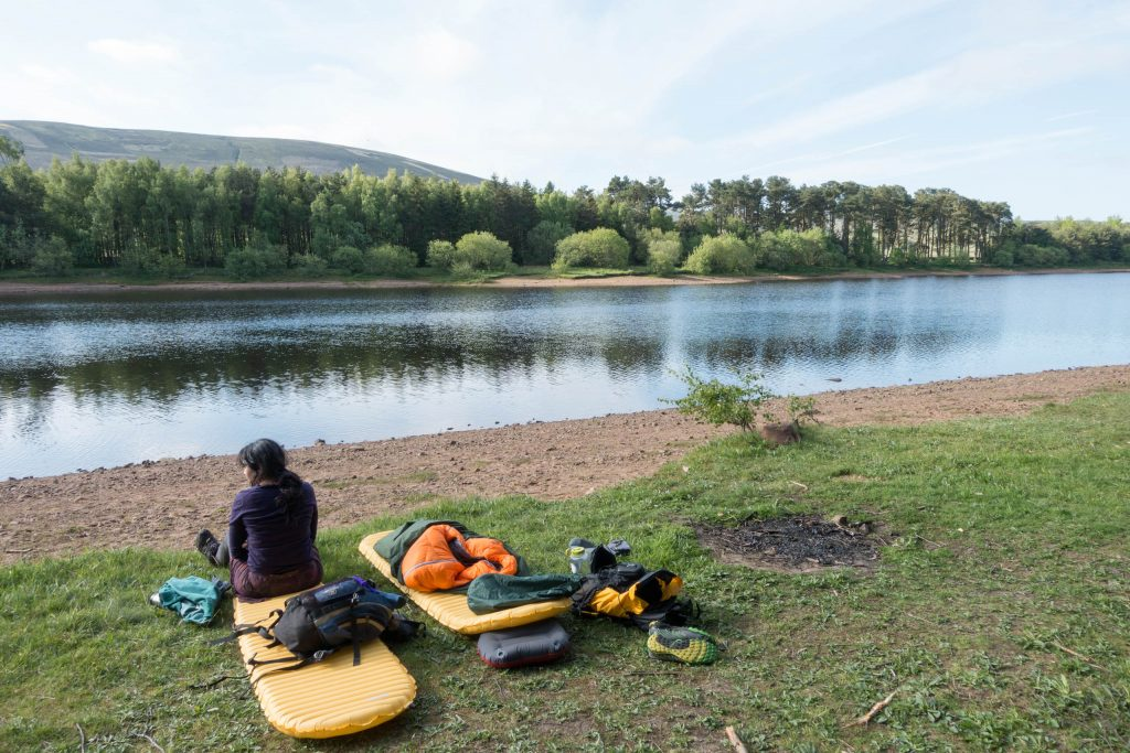 #30NightsWild Day2 Harlaw Reservoir Martin Holland Soulchaser