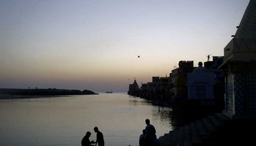 The Skies and the Streets of Dwarka – Part 1