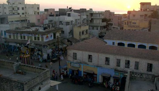 Balaji Bhavan – Review