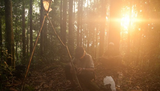 Gunung Bondang Expedition: a Bio-Cultural Survey