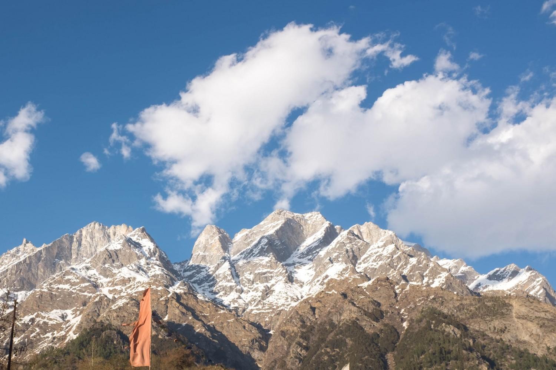 Do not neglect the mountains - © Martin Holland