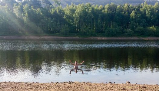 Harlaw Reservoir [#30NightsWild – Day2]